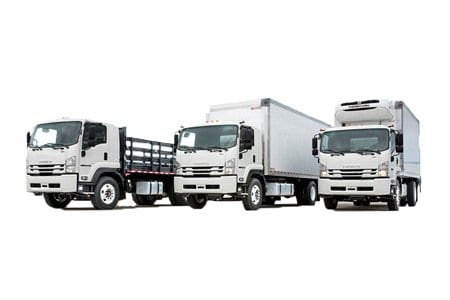 Choose Your Truck 4