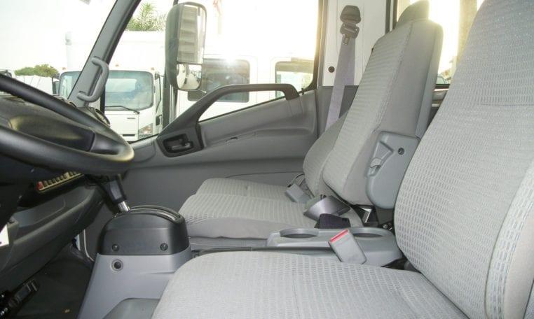 Truck Seats