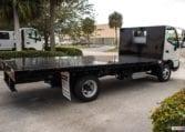 Hino 155 Landscape Trucks
