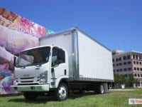 Isuzu NPR-HD Single Cab