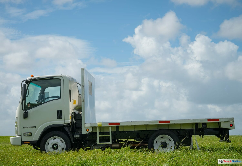 New Trucks 3