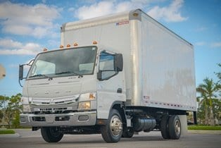 New Trucks 1