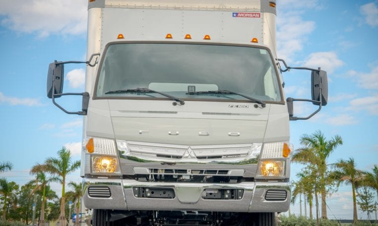 Trailer Truck