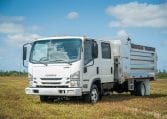 Isuzu NPR Landscape Trucks