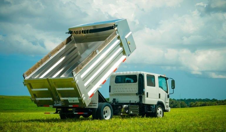 Isuzu F-Series Commercial Trucks: Serving Your Business Needs 1