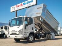 Dump Trucks 7