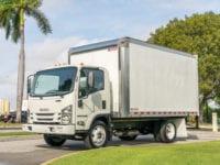 Box Trucks 4