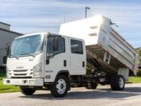 Used Dump Trucks 10