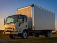 Box Trucks 2