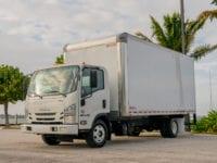 Box Trucks 3