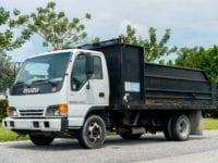 Used Dump Trucks 6
