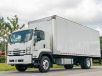 Box Trucks 5