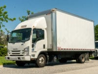 Used Box Trucks 1