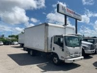 Used Box Trucks 8