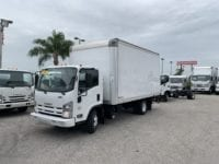 Used Box Trucks 9