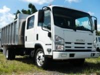 Used Dump Trucks 9