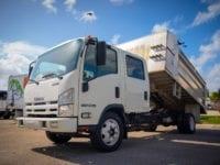 Used Dump Trucks 3
