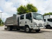 Used Dump Trucks 4