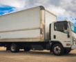 2015 Isuzu NPR-HD W/ 16ft Box & Liftgate 5