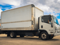 Used Box Trucks 2