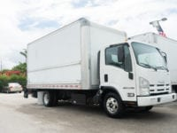 Used Box Trucks 4