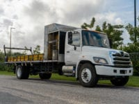 Used Flatbed Trucks 1