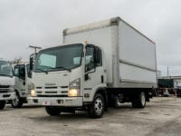 Used Box Trucks 7