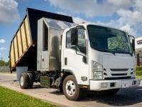 Used Dump Trucks 1