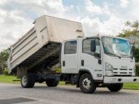 Used Dump Trucks 2