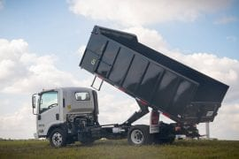 Rock Your Livelihood with a Dump Truck 1