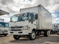 Box Trucks 1