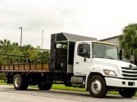 Used Flatbed Trucks 1