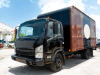 Used Box Trucks 1
